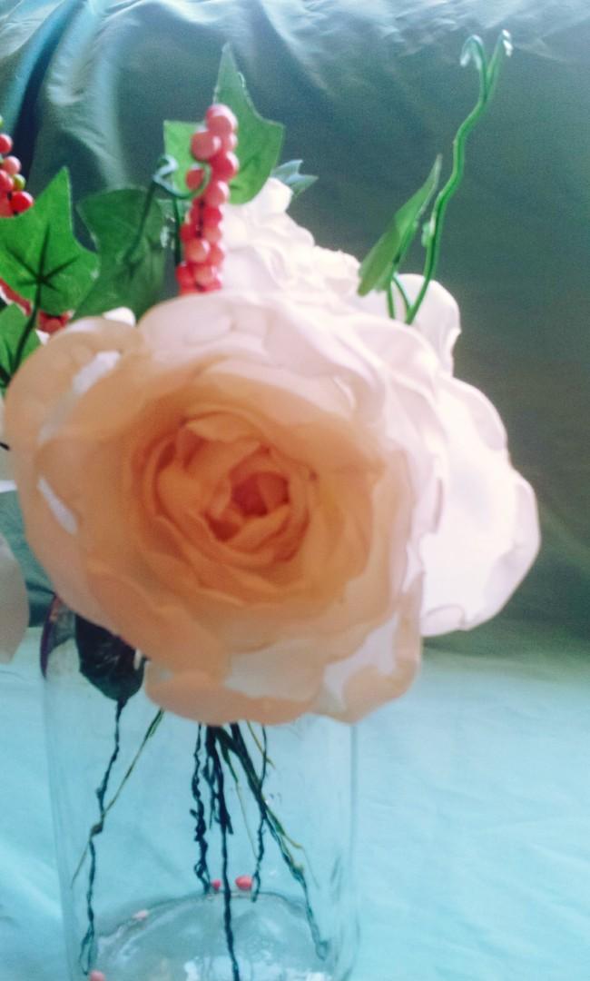 Cabbage Rose Tutorial