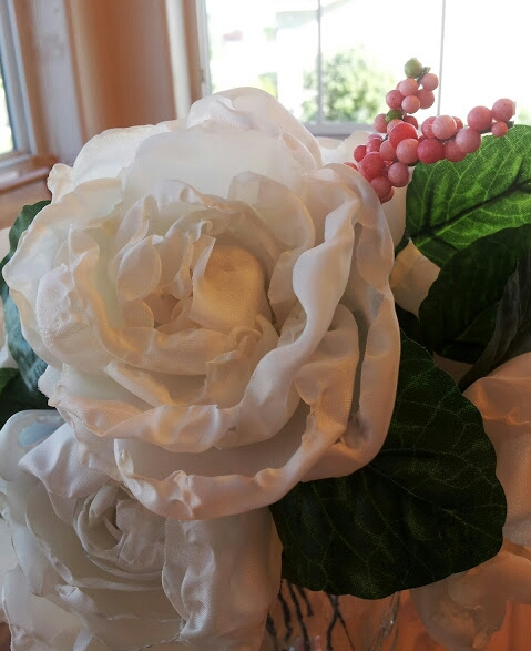 Cabbage Rose Tutorial